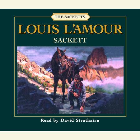 Sackett: The Sacketts by
