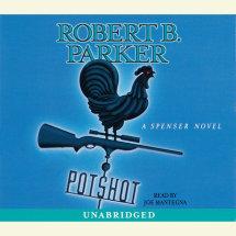 Potshot Cover