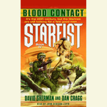 Blood Contact Cover