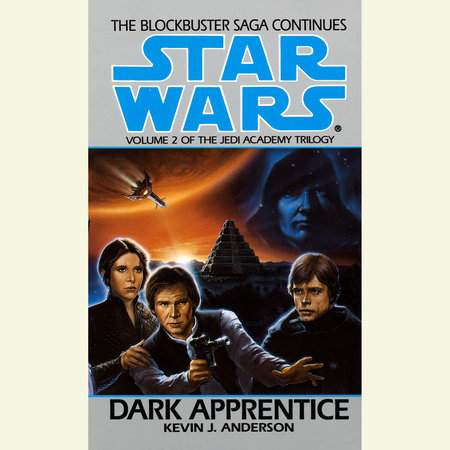 Dark Apprentice: Star Wars (The Jedi Academy) by