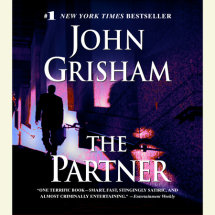 The Partner Cover