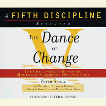 The Dance of Change Cover