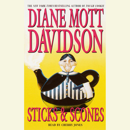 Sticks and Scones by