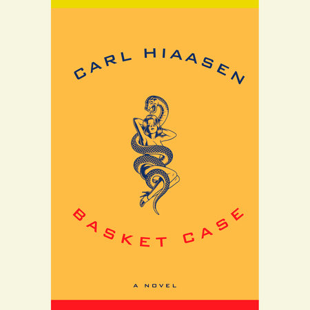 Basket Case by