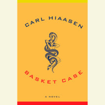 Basket Case Cover