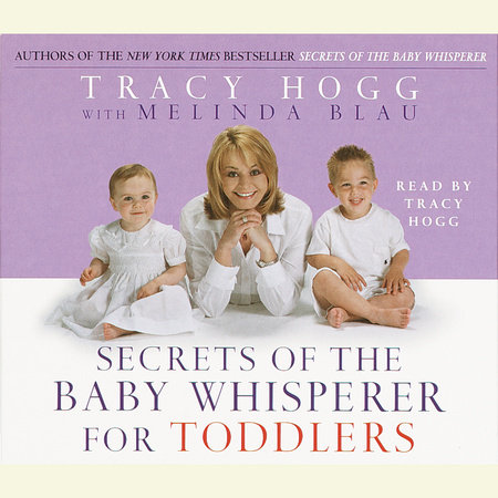 Secrets of the Baby Whisperer For Toddlers by