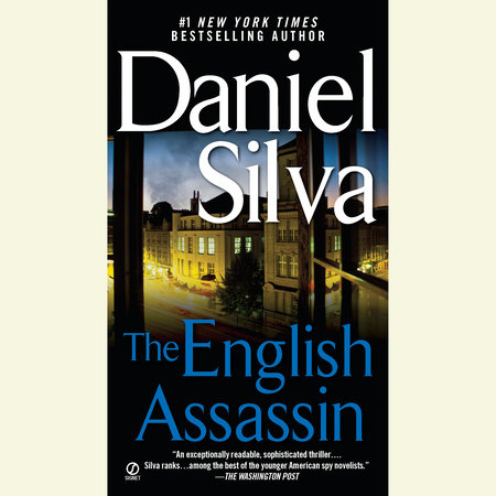 The English Assassin by