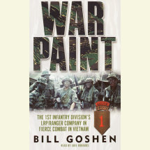 War Paint Cover