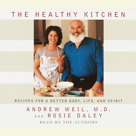 The Healthy Kitchen by