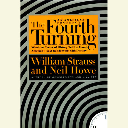The Fourth Turning by