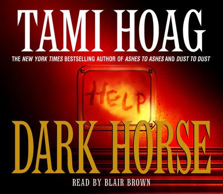 Dark Horse by