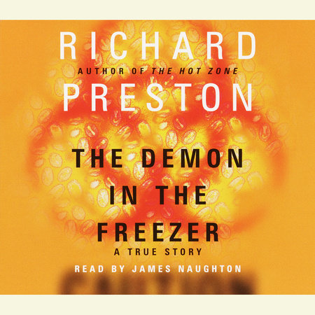 The Demon in the Freezer by