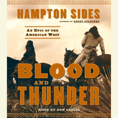 Blood and Thunder by