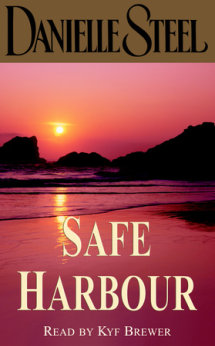 Safe Harbour Cover