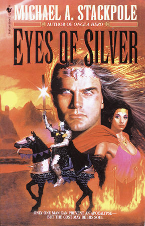 Eyes of Silver by