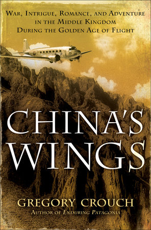 China's Wings by