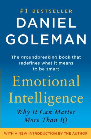 Emotional Intelligence by