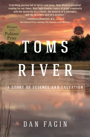 Toms River by