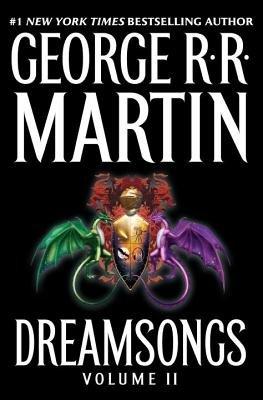 Dreamsongs: Volume II by
