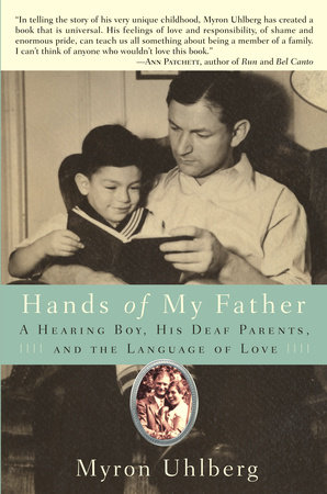 Hands of My Father by