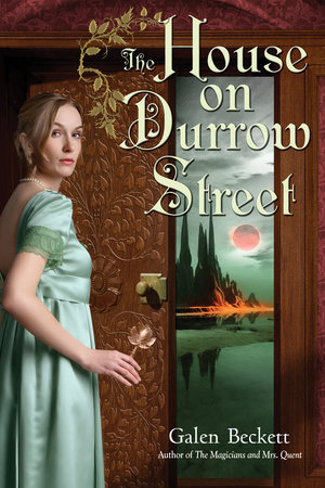 The House on Durrow Street by