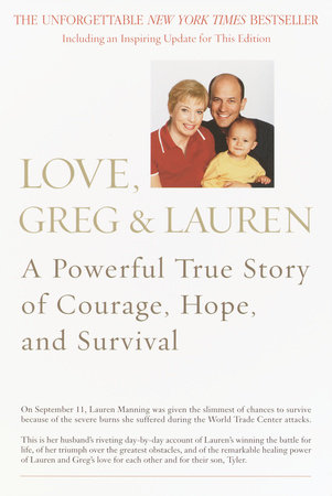 Love, Greg & Lauren