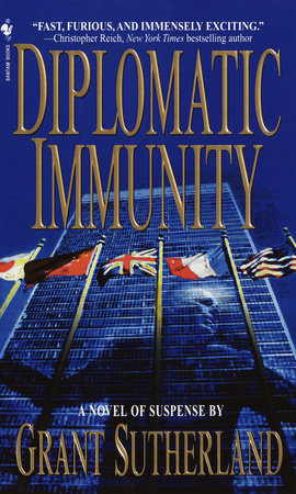 Diplomatic Immunity by