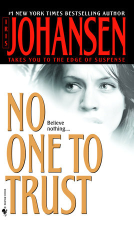 No One to Trust by