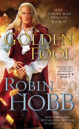 Golden Fool by