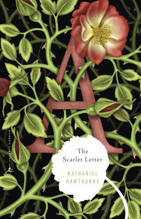 The Scarlet Letter by
