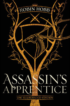 Assassin's Apprentice by