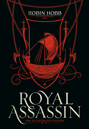 Royal Assassin by