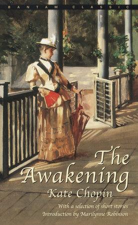 The Awakening by Kate Chopin