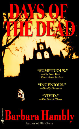 Days of the Dead by