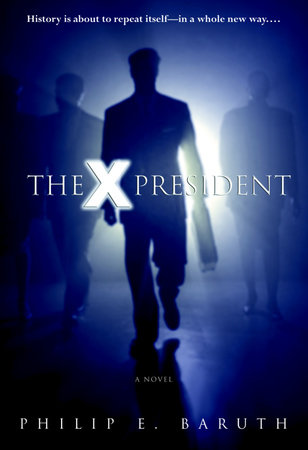 The X President