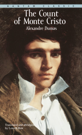 The Count of Monte Cristo by