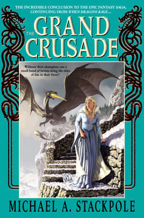 The Grand Crusade by
