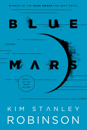 Blue Mars by