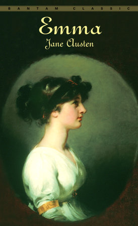 Emma by Jane Austen