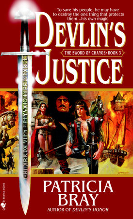 Devlin's Justice by