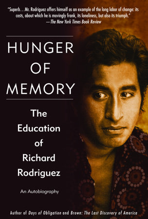 Hunger of Memory by