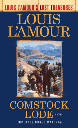 Comstock Lode by