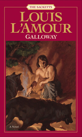 Galloway by