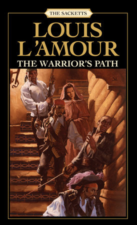 The Warrior's Path by