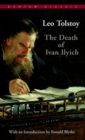 The Death of Ivan Ilyich by