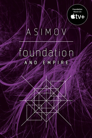 Foundation and Empire by