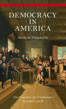 Democracy in America by