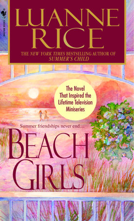 Beach Girls by