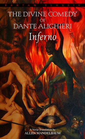 Inferno by Dante