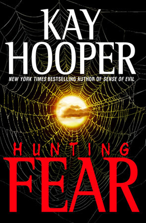 Hunting Fear by